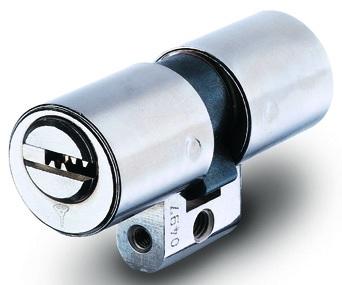 Keso 22 mm rondcilinder